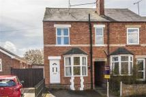 End of Terrace property in Market Road, Thrapston...