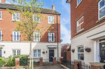 Town House to rent in Nine Arches Way...