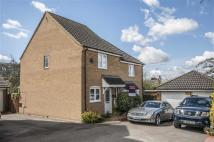 2 bedroom semi detached property to rent in Foundry Walk, Thrapston...
