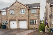 semi detached home to rent in Beachampstead Road...