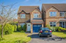 3 bed Detached property to rent in Tyler Way, Thrapston...