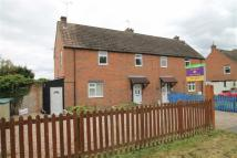 semi detached property to rent in Lyveden Road, Brigstock...