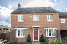 5 bedroom semi detached house to rent in Crosskeys Drive...