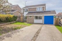 4 bedroom Detached house to rent in Swan Avenue, Brigstock...