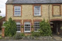 Link Detached House to rent in High Street, Titchmarsh...