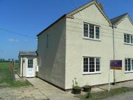 2 bedroom semi detached house to rent in Main Street, Clopton...