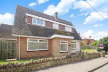 Detached property to rent in High Street, Catworth...
