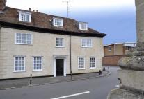 1 bed Flat in High Street, Kimbolton