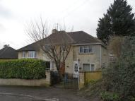 semi detached house in Frys Leaze, Larkhall...