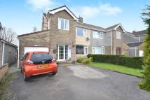4 bedroom semi detached property in Round Barrow Close...