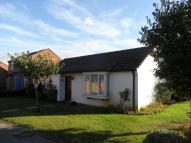 2 bedroom Detached Bungalow for sale in Buckingham Drive...