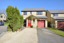 4 bed Detached house in Nursery Road, Colerne...