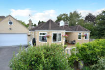 4 bed Detached Bungalow in Morris Lane, Bathford...