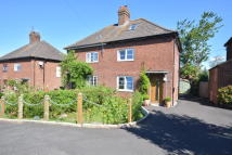 semi detached house in MARSH ROAD, Rode, BA11