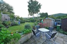 2 bed Semi-Detached Bungalow in Eastwoods, Bathford...