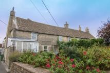 End of Terrace home in Bath Road, Colerne...