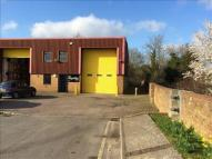 property to rent in Unit 16 Mill Hall Business Estate, Mill Hall, Aylesford, Kent, ME20 7JZ