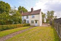 Terraced home for sale in Orchard Farm Cottages...