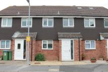 Terraced property to rent in Pytchley Close...