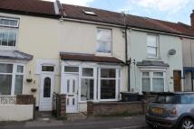 3 bed Terraced house to rent in St. Thomas'S Road...