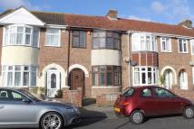 3 bed Terraced home to rent in Welch Road, Gosport...