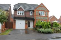 Sherbrooke Close Detached property to rent