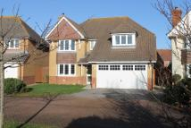 4 bed Detached home for sale in Longdon Drive...