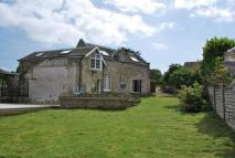 Barn Conversion to rent in Puckpool Close, Ryde...