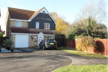 Detached house in Perth Road, Gosport, PO13