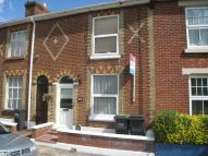 Cleveland Road Terraced property to rent