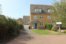 semi detached property to rent in Fitzroy Drive...