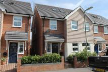 Town House for sale in Seymour Road...