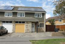 4 bed semi detached home in Burnside, Gosport, PO13