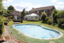 Detached house to rent in Anglesey Road, Gosport...