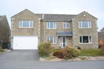 6 bedroom Detached home in Jonscroft, Queensbury...