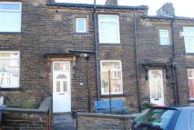 1 bed Terraced house to rent in Henry Street, Thornton...