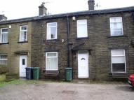 Terraced home in Commercial Street...