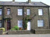 Terraced property in Westbourne Terrace...