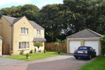 Detached home for sale in Bunting Drive, Bradford