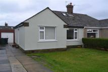1 bed Semi-Detached Bungalow in Uplands Avenue...