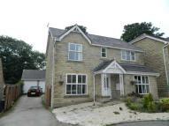4 bed Detached property for sale in Oakleigh Road, Clayton...