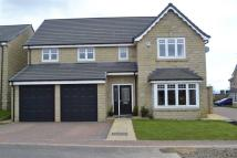 4 bedroom Detached house in Burwood Gate, Queensbury...