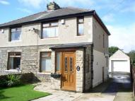 semi detached property to rent in Soaper Lane, Wibsey...