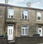 Terraced home to rent in Alma Street, Queensbury...