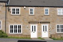 3 bed Town House in Sharket Head Close...