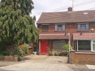 3 bed semi detached house for sale in HAYES