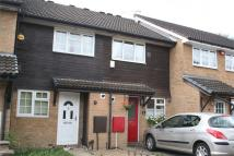 Terraced house to rent in Hayes
