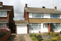 3 bed semi detached home in Hayes, Greater London