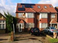 semi detached house in HAYES