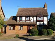 Detached property for sale in HAYES